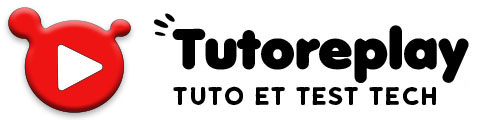 Logo tutoreplay